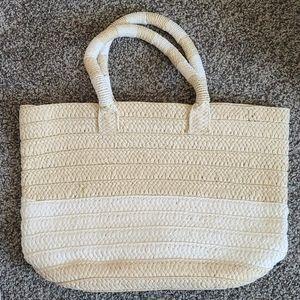 Woven Altru Bag